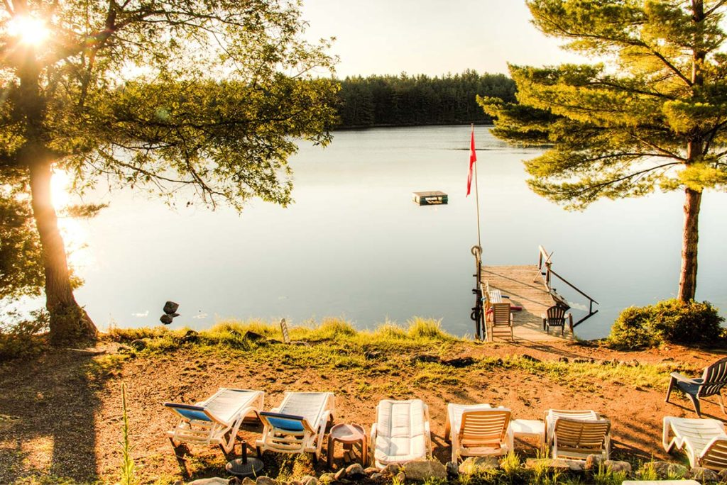Sunward Naturist Resort