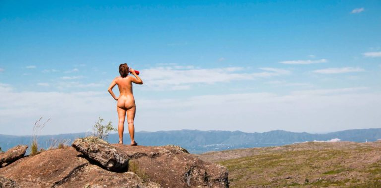 8 Naturist Resorts in a Spectacular Natural Environment