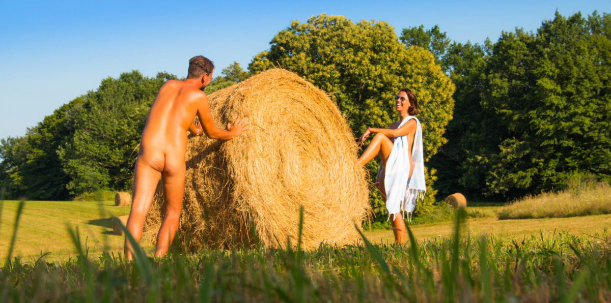 Musings About the Double Standard in Naturism