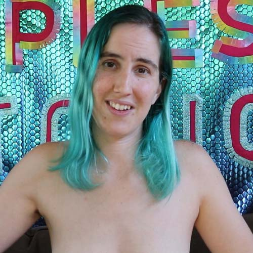 Cleo Topless Topics