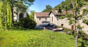 Featured Naturist Resorts: Borgo Corniola in Italy