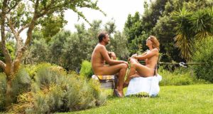 Featured Naturist Resorts: Suncave Gardens in Italy