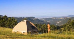 Featured Naturist Resorts: Sasso Corbo in Italy