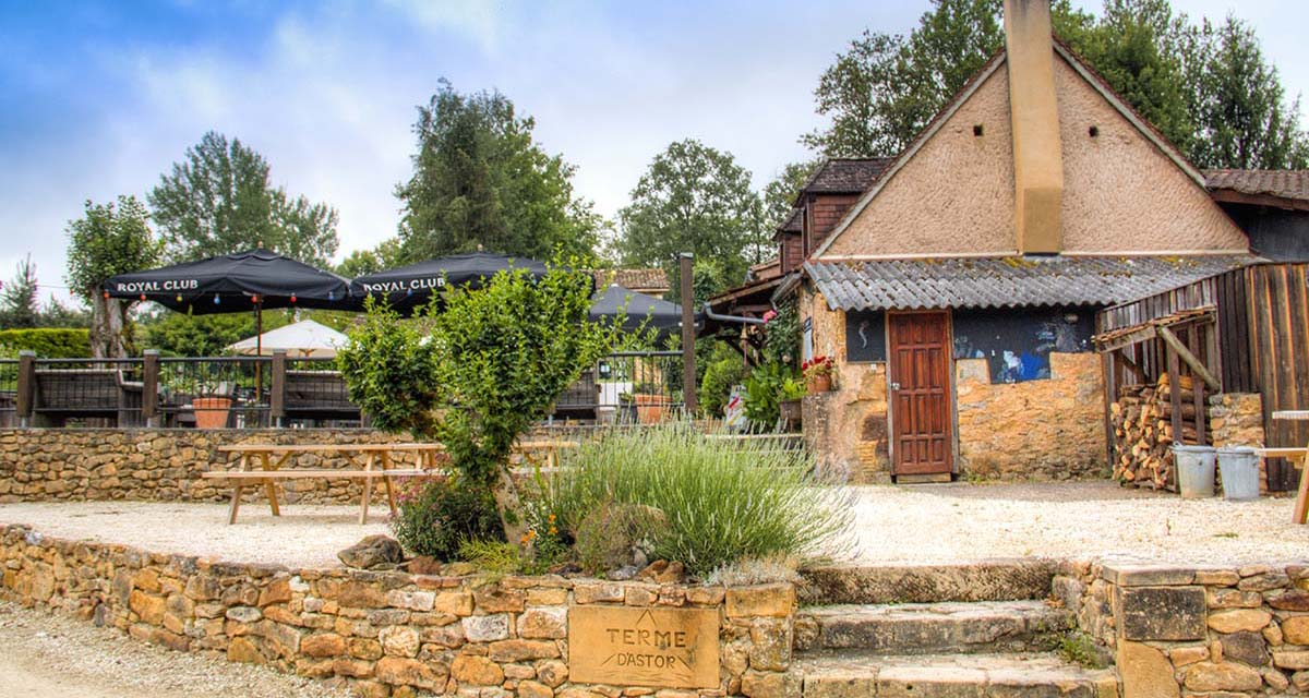 Featured Naturist Resorts: Terme D'Astor in Nouvelle Aquitaine, France