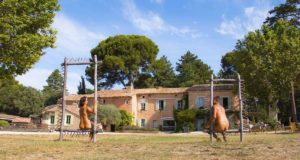 Featured Naturist Resorts: Domaine de Bélézy, France