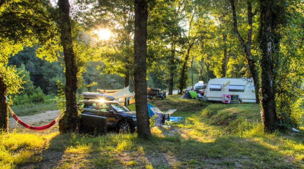 Featured Naturist Resorts: La Genèse, France