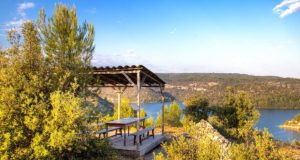 Featured Naturist Resorts: Naturist Camping Verdon Provence, France