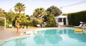 Featured Naturist Resorts: Grottamiranda in Italy