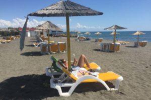 Nudism and naturism in Montenegro