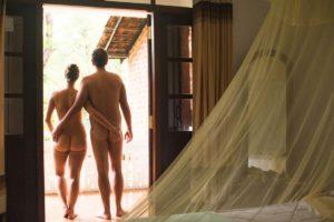 Nudism and naturism in Sri Lanka