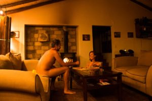 naturism and nudism in Colombia