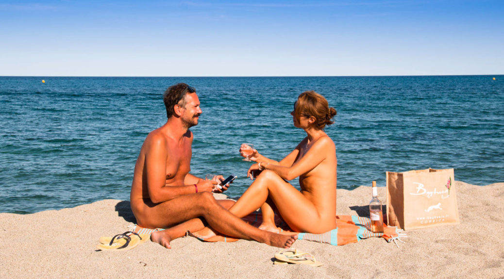 Why the Whole World Needs to Know that You're a Naturist