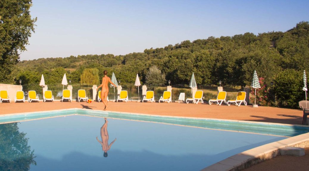 Review: Le Petit Arlane in Provence, France