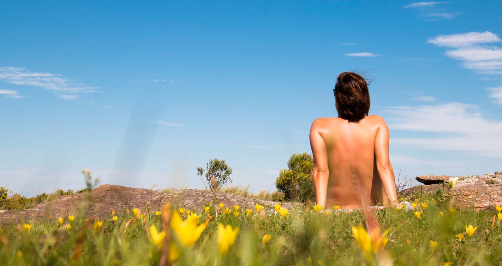 nudism and naturism in Argentina