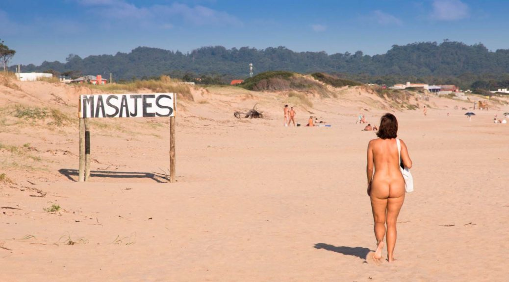 Nudism and naturism in Uruguay