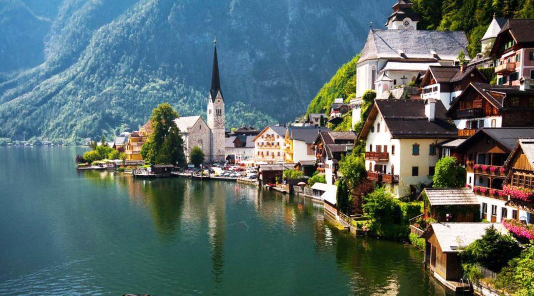 Nudism and Naturism in Austria