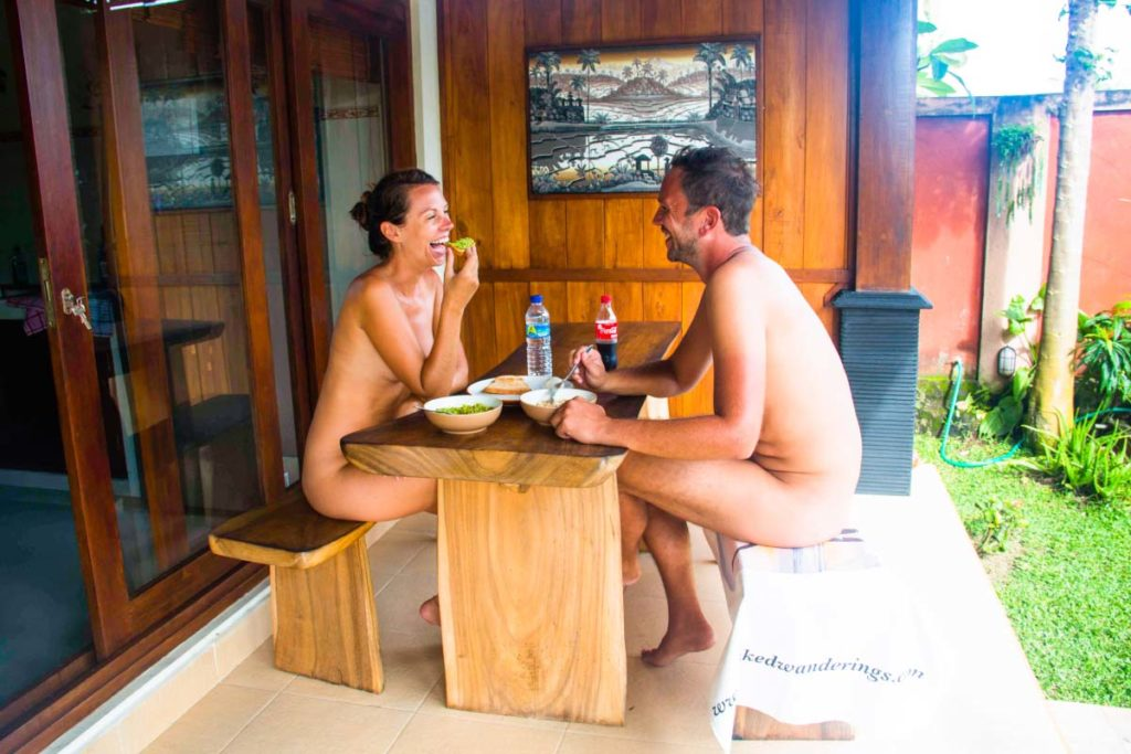 Private Nude Vacations: Nakations everywhere!