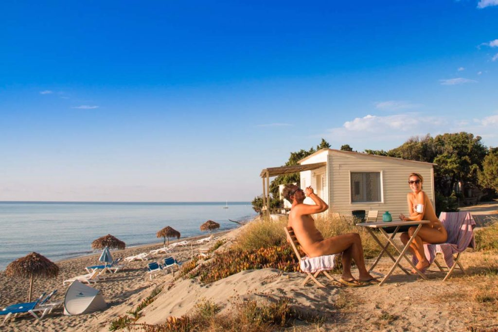 46 Things We've Learned at Naturist Campings in France