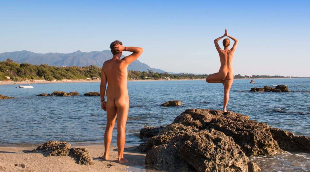 Musings about The Nudist Etiquette in 2020