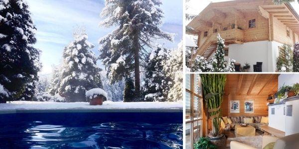 Holiday Home Kitzbühel