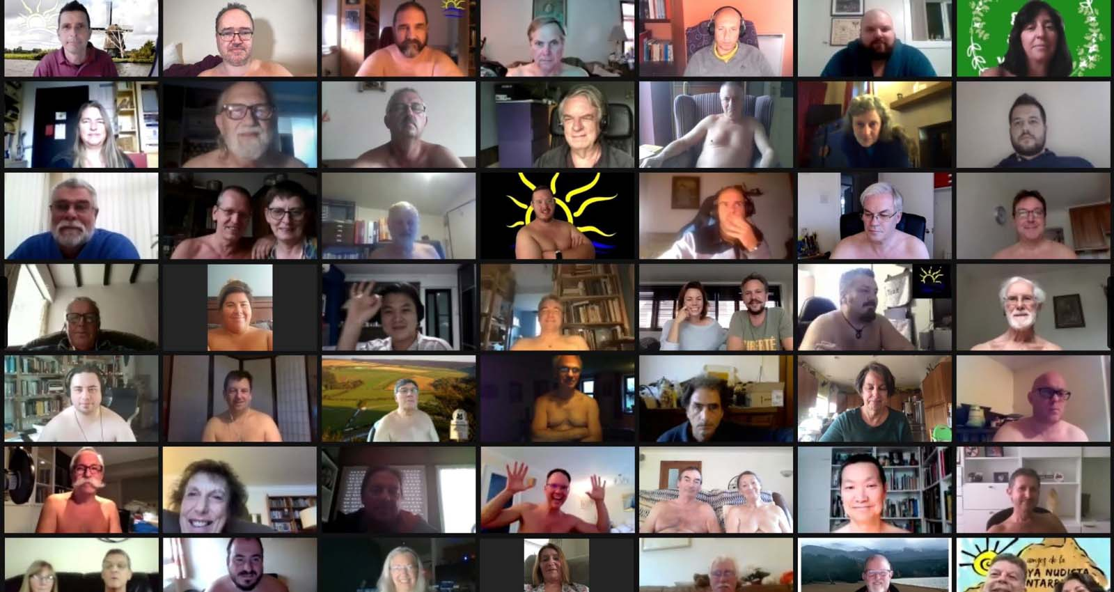 The Global Naturist Forum and the Future of Social Nudity