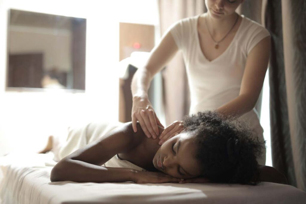 What You Need to Know Before Having a Nude Massage