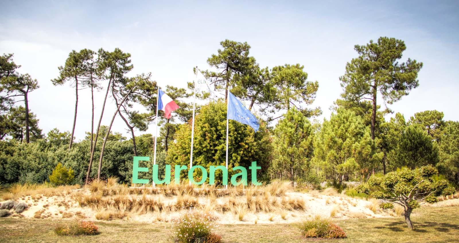 Euronat camping naturiste, Nouvelle Aquitaine, France