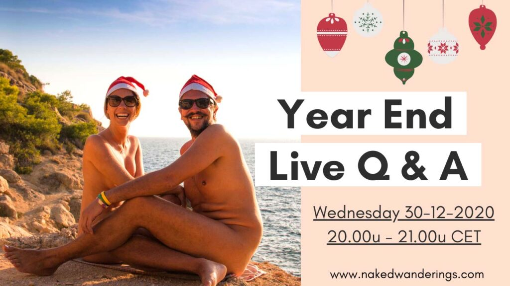 Live Q&A: Year End