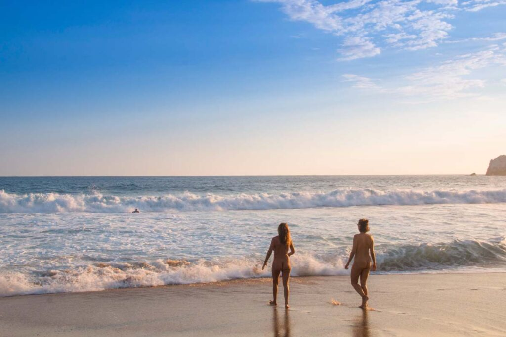 The Importance of Protecting Our Nude Beaches