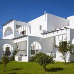 Vritomartis Naturist Resort on Crete island in Greece