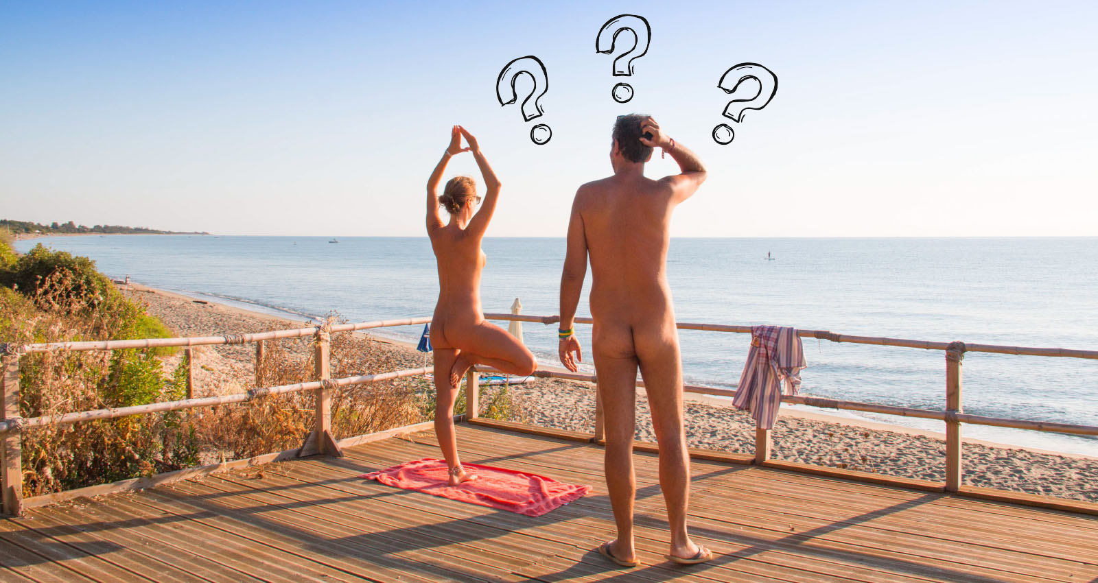 Musings about the Why in Social Nudity