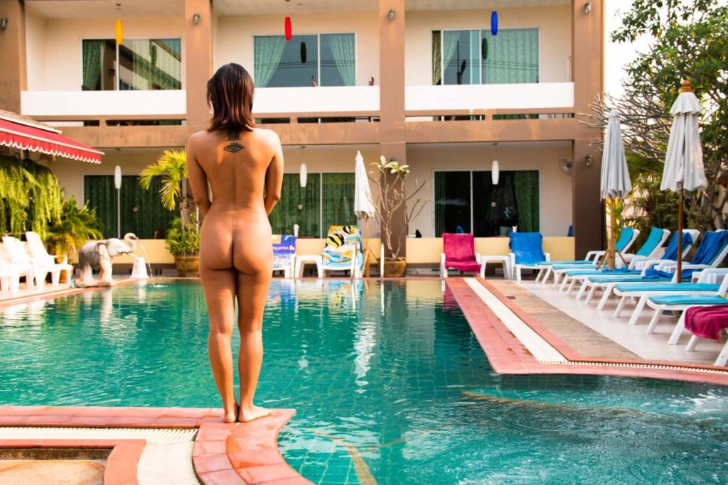 9 Naturist Resorts in Asia are Waiting for You