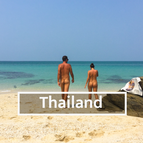 Naturism and nudism in Thailand