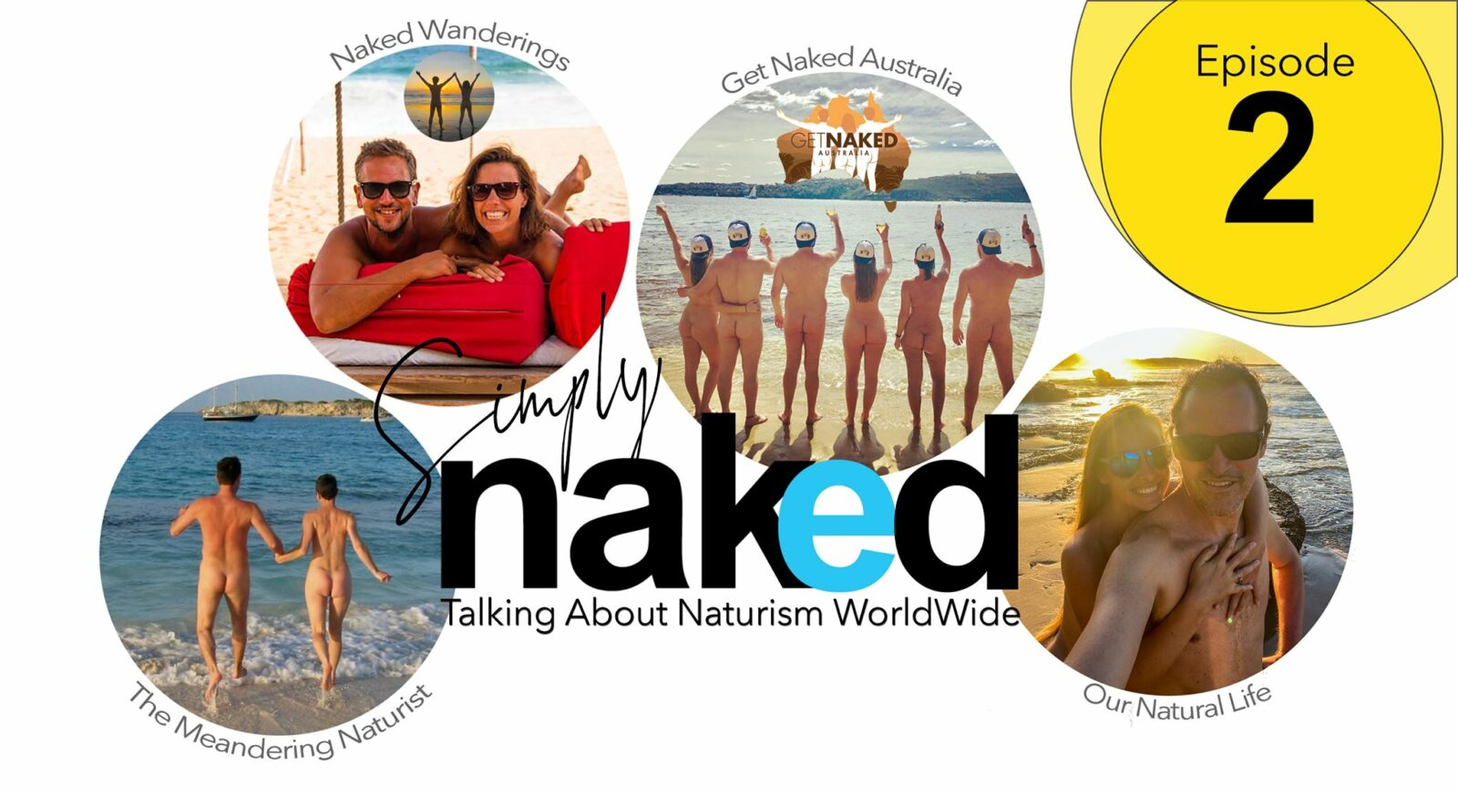 Simply Naked Episode 2