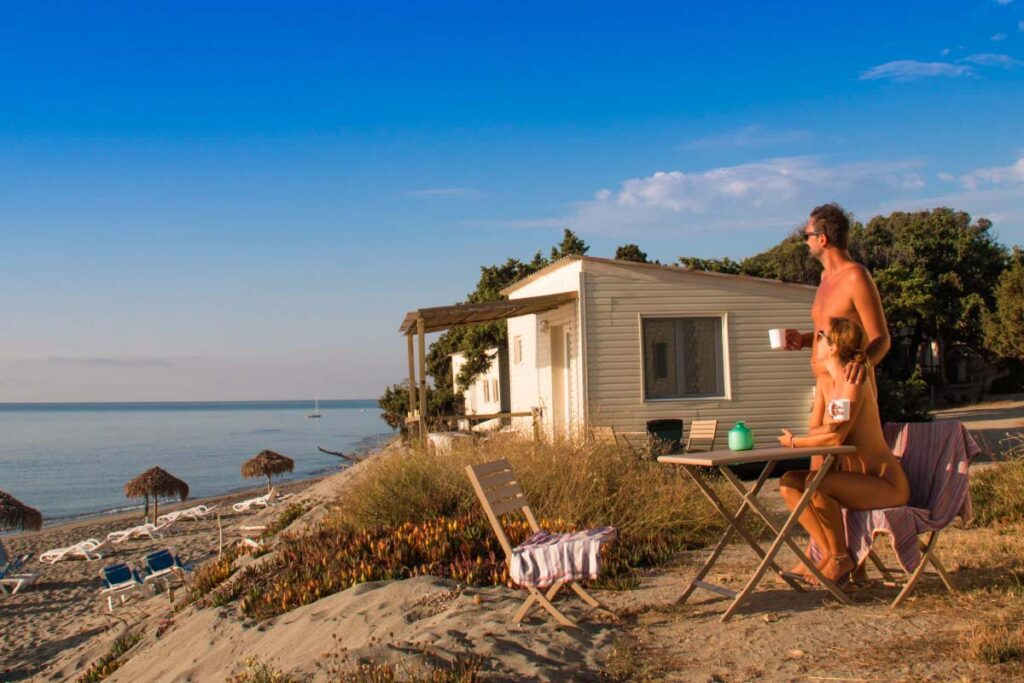 France4Naturisme: Top Quality Naturist Camping in France