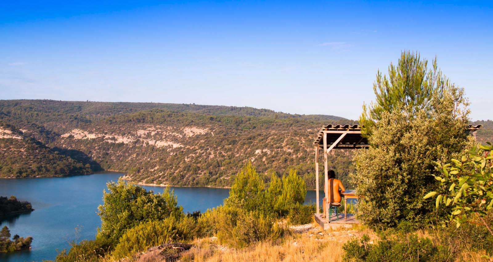 9 Naturist Campings in Europe for less than 30 Euros per Night