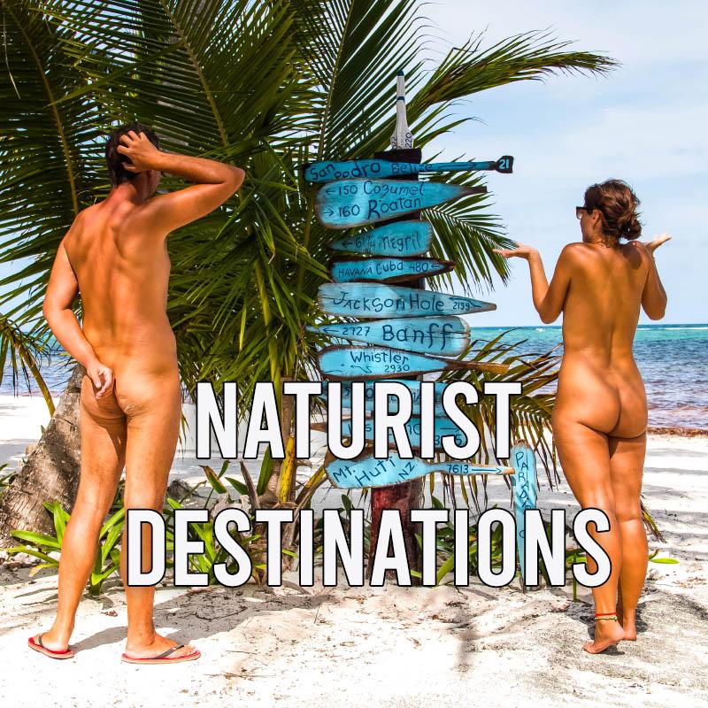 Naturist Destinations