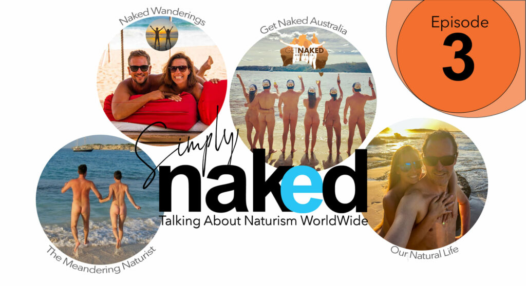 Simply Naked Episode 3