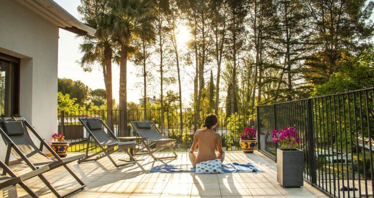 Review: Finca Sonada near Alcoy, Alicante, Spain