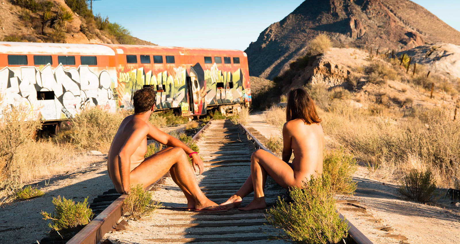 The Geographics and Demographics of Naturism