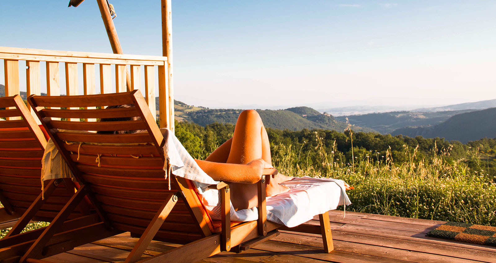 5 Tips for Planning Last Minute Naturist Vacations